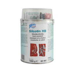 Silcotin HB - Heat Resistant Casting Paste 1000g