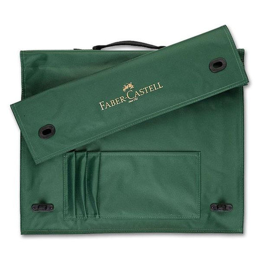 A3 Faber Castell Drawing Board Bag (Empty) - Art Academy Direct malta