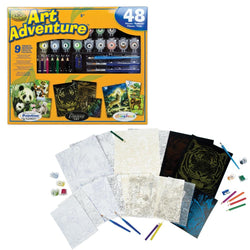Art Adventure Super Value Set 3