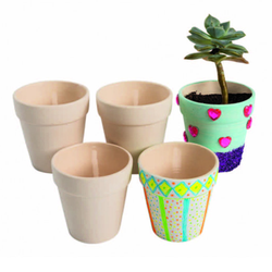 Ceramic Flower Pot