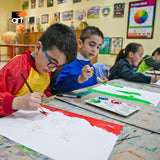 Children's Creative Art Course (Ages 6 to 8)