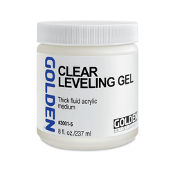 Clear Leveling Gel - Art Academy Direct malta