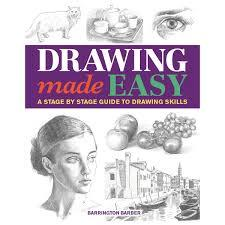 Drawing Made Easy - Art Academy Direct