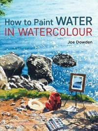 How to Paint Water in Watercolour - Art Academy Direct