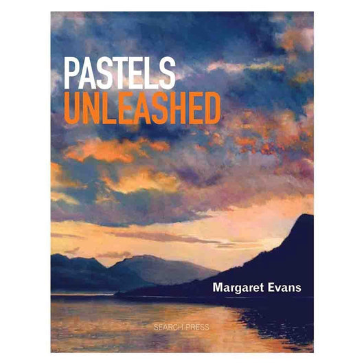 Pastels Unleashed - Art Academy Direct