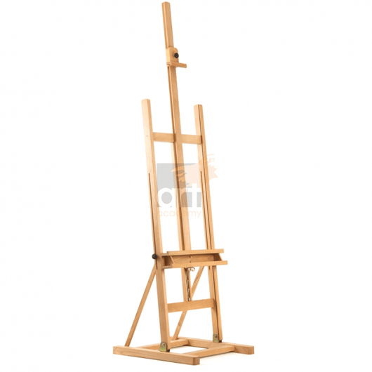Studio H-Frame Easel (Napoli) - Art Academy Direct