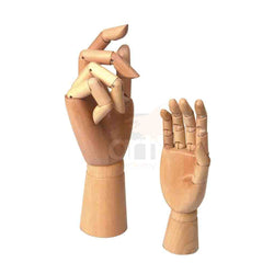 Hand Manikin, Right, 10