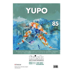 Yupo Paper Pack A3 (85gsm) - Art Academy Direct