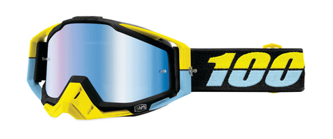 100% Racecraft Antigua MX Goggles