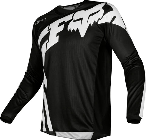 Fox 180 Cota Black MX Jersey