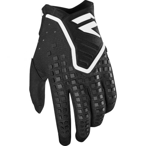 2019 Shift 3lack Pro Gloves - Black