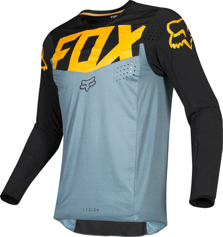 Fox Legion Offroad Light Slate MX Jersey