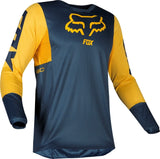 FOX 180 PRZM NAVY YELLOW
