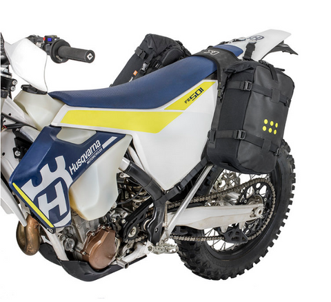 Kriega OS-BASE + 2 x OS-12 ADVENTURE PACKS