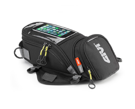 Givi Tank Bag Easy -T Range 6L