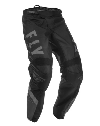 Fly 2020 F-16 Adult Pant (Black/Grey)