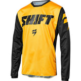 Shift Mx Young WHIT3 Label Ninety Seven Yellow