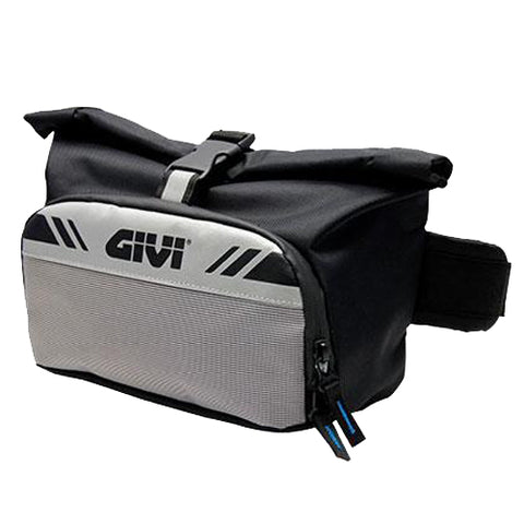 GIVI RWB04 Waterproof Black Waist Bag 3L