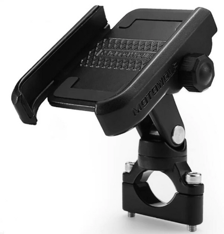 Metal Phone Mount (Rear View Mirror Mount)
