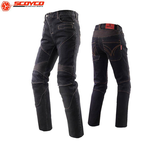 Scoyco Protective Riding Jeans