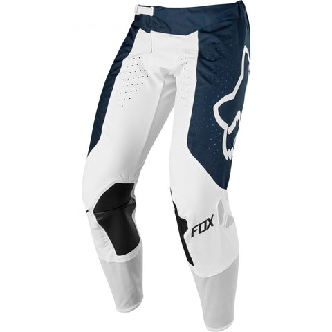 Fox Airline 2019 MX Pants - Navy / White