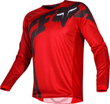 Fox 180 Cota Red MX Jersey