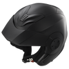 LS2 OF570 Verso Helmet Matt Black