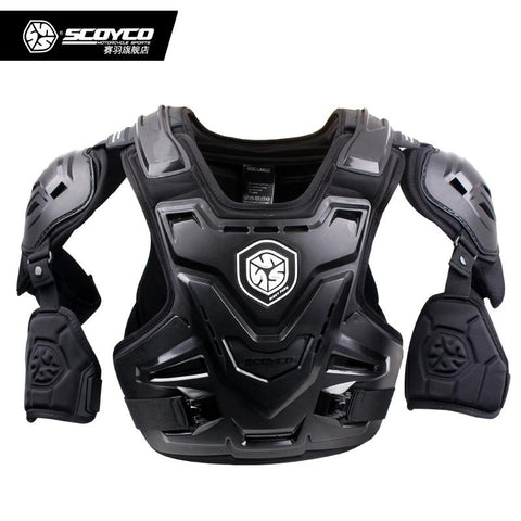 SCOYCO Upper Body Armor