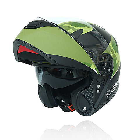 Yohe 950 Flip Up Helmet