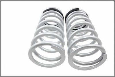 TF034 STANDARD LOAD REAR SPRINGS (110/130) 1-INCH LOWERED