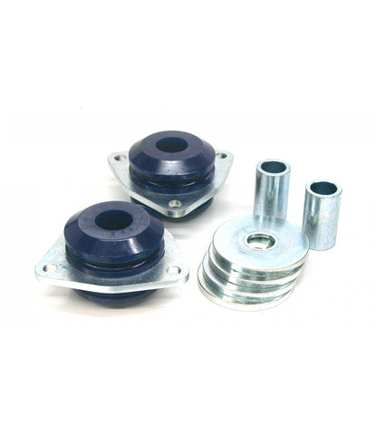 Radius Arm To Chassis Mount Bush Kit