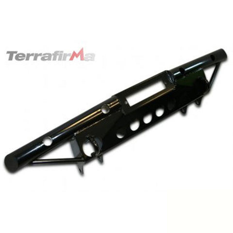 Defender Tubular winch bumper (AC)