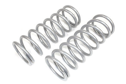 TF032 Standard load front springs (90/110/130) 1-inch lowered