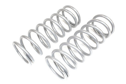 TF035 Standard load rear springs (110/130) 2-inch lowered
