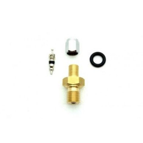 Valve Repair kit for Hydraulic bump stop (90/110/130/D1/RRC/Universal)