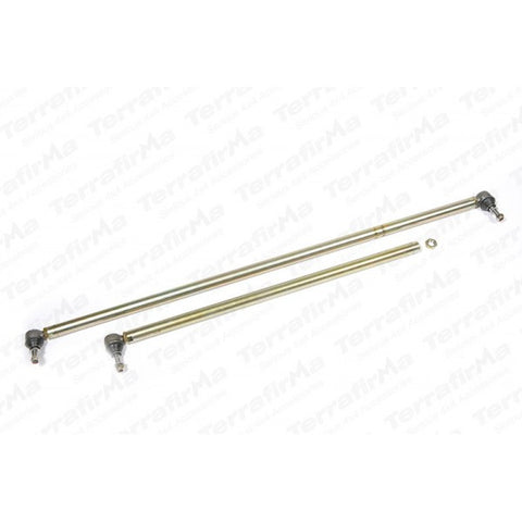TF250 Defender heavy duty steering rod set 90(110/130)