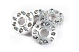 TF302 30mm Wheel Spacers (D2/P38)