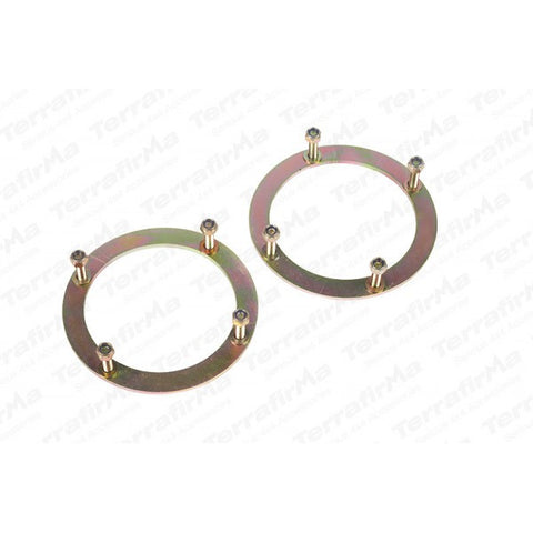 Front shock turret securing ring (90/110/130/D1/RRC)