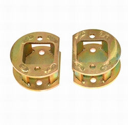 2 inch Front Coil Spring Spacers (D2)