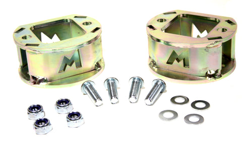 TF525 2 inch Front Coil Spring Spacers (D2)