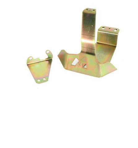 Front differential guard 90/110/130/D1/RRC)