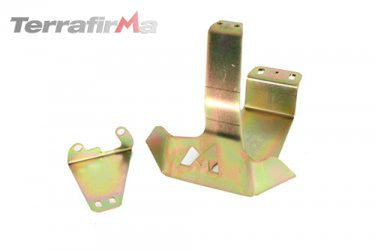 Rear differential guard (90/D1/RRC)