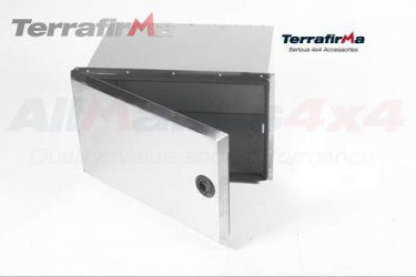 Terrafirma Side Lockers for 110 Defender 1983 onwards
