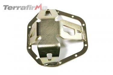 Defender rear differential guard (110/130)