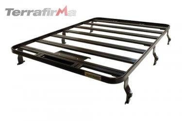 TF975 Terrafirma Roof Rack for the Defender 110