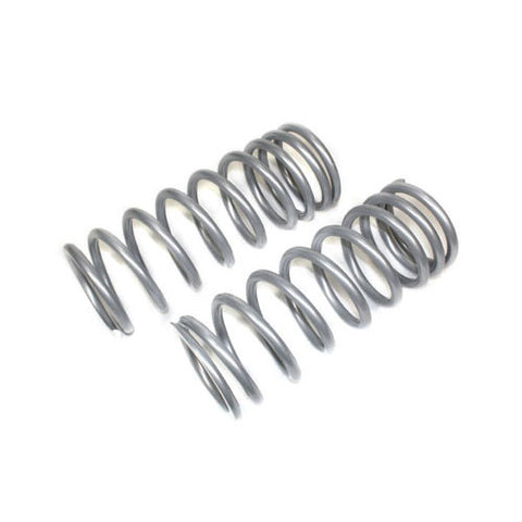 TF052 Medium Load Rear spring (P38) 2-inch lift