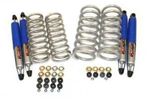 TF209 Pro Sport medium load suspension kit (110/130)