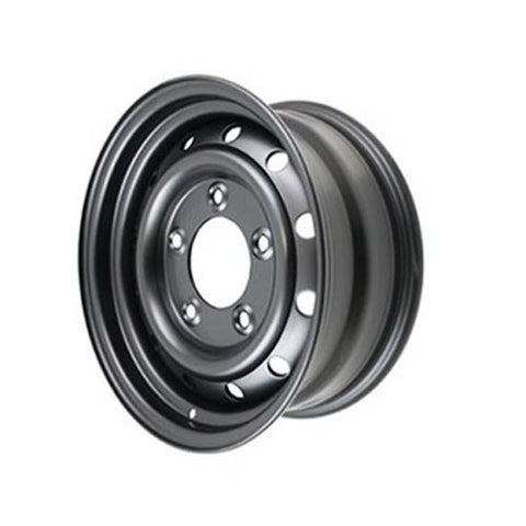 Wolf military spec steel wheel