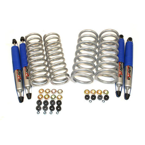 TF214 Pro Sport medium load suspension kit (90/D1/RRC)