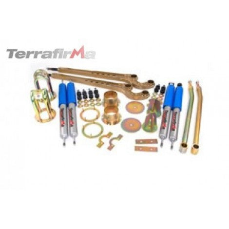 TF233 2 INCH PRO SPORT MAXI DISLOCATION KIT (90/D1/RRC)